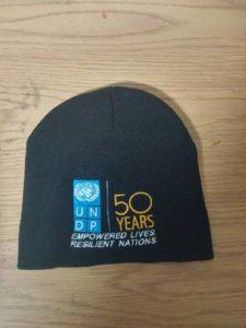 UNDP BEANIE HAT